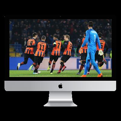 <center>مشاهدة ملخص مباراة شاختار دونيتسك وروما بتاريخ 2018-02-22 دوري أبطال أوروبا</center>