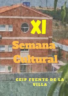 XI Semana Cultural