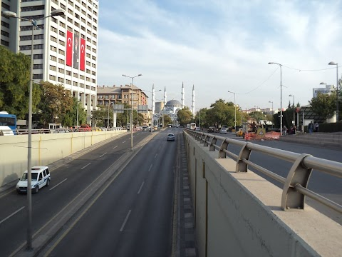 Biraz Ankara