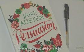 Persuassion - Jane Austen