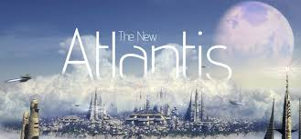 NEW ATLANTIS !