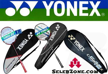 Daftar Harga Raket Badminton Yonex Terbaik Murah Terbaru