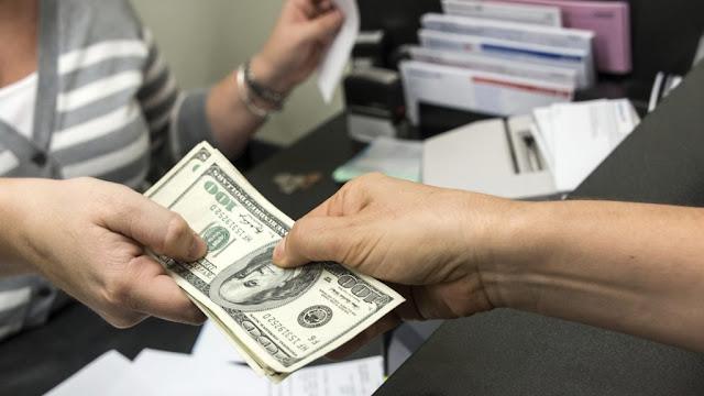 pinjam uang di bank