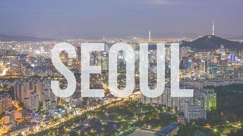 Tiện ích The K Part mang đậm phong cách Hàn Quốc