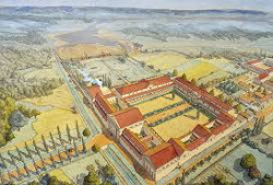 Introduction to the Roman Palace at Fishbourne
