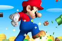 Mario, da Nintendo: empresa liberará jogos para outras plataformas pela primeira vez