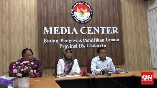Bawaslu Putuskan Guru SMA 87 Tak Terbukti Doktrin Anti-Jokowi