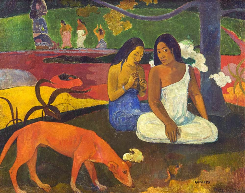 http://www.canvastar.com/paul-gauguin-arearea