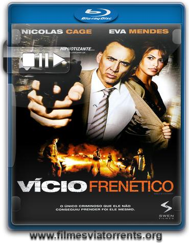 Vício Frenetico Torrent - BluRay Rip 720p Dual Áudio