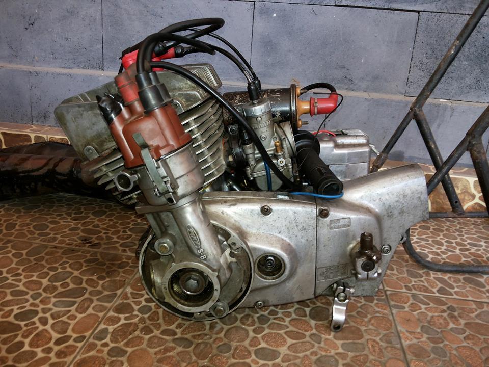 Lapak Motor Jadul Forsale Suzuki Gt Karanganyar