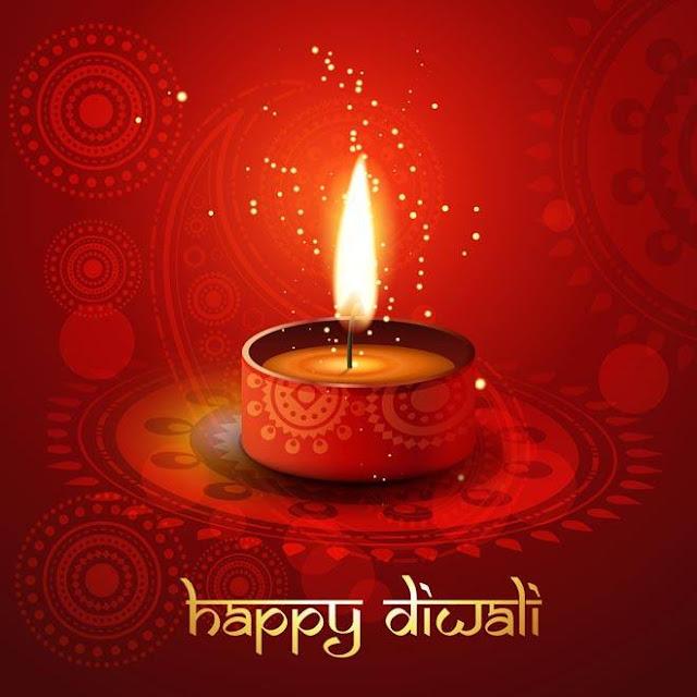 Dr Shivani Sachdev Gour Diwali wishes