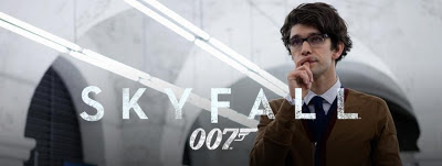 Ben Whishaw as Q Skyfall