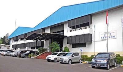 Lowongan Kerja Jobs : Wire Drawing Min SMA SMK D3 S1 PT. Bangun Sarana Alloy