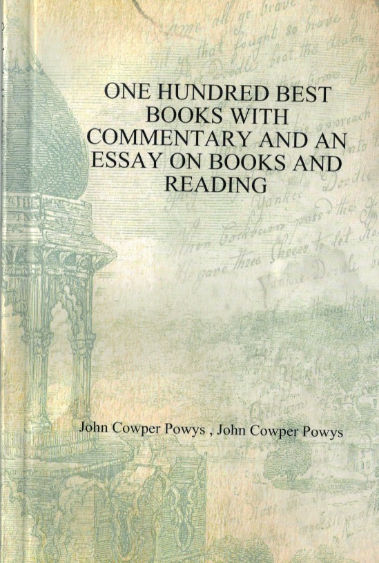 cowpers poem essay William cowper – the castaway posted on march 12,  this is a poem that enters into and makes full use of the pathetic powers of the ballad form.