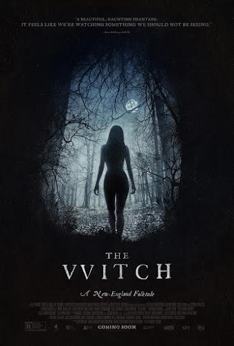 The Witch (BRRip 720p Ingles Subtitulada) (2015)