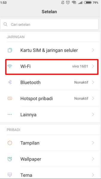 Cara Melihat Password Wifi Yang Sedang Digunakan : melihat, password, sedang, digunakan, Melihat, Password, Terhubung, Lewat, Android, Maupun, Droid, Rahayu