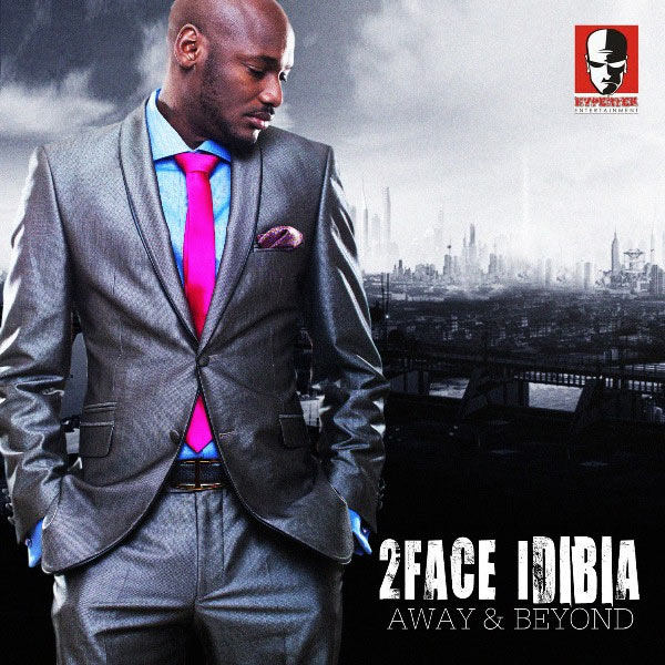 2face Idibia ft Huma Lara- Higher (Spiritual Healing)
