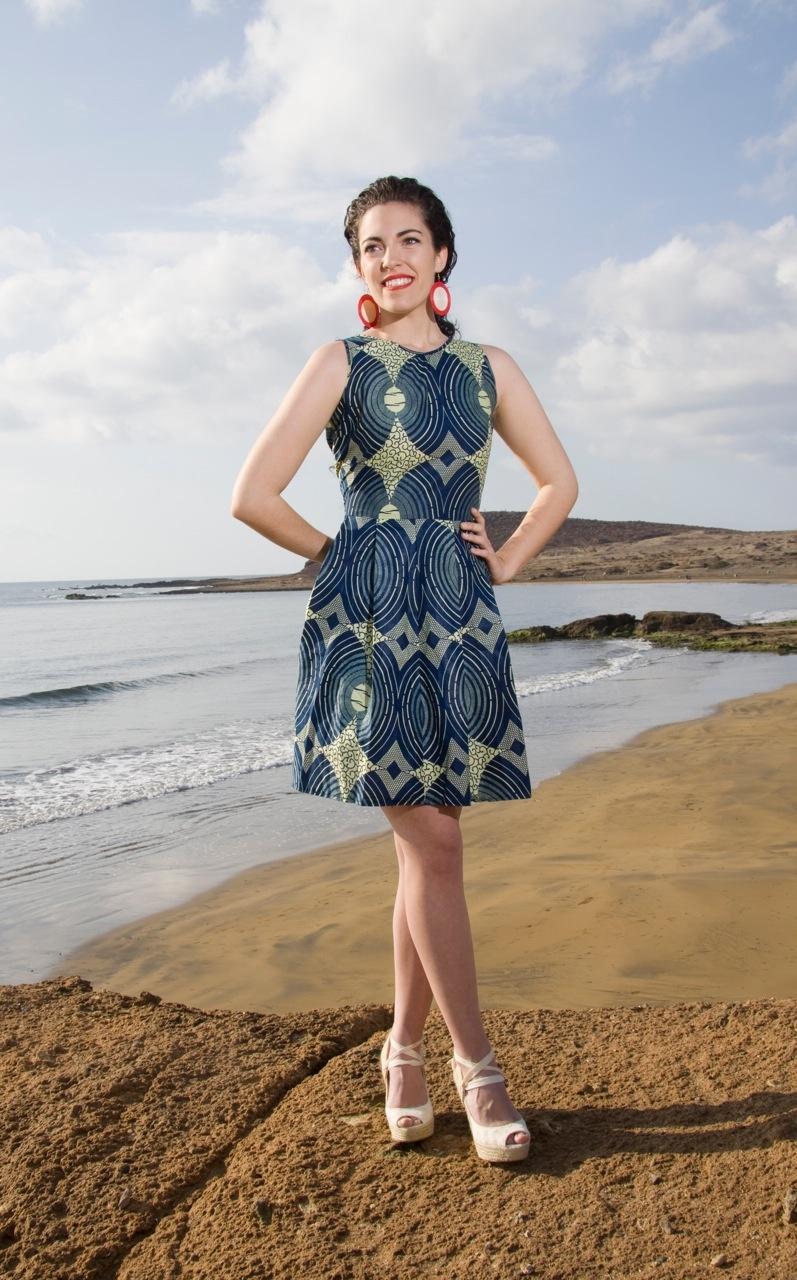 SIAH STYLE: Meet my favorite african Dresses...!