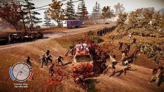 Imagem do jogo State of Decay: Day One (YOSE) PC Gamer PT-BR