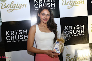 Actress Andrea Jeremiah Pictures at Krish Crush Shop Launch  0020.jpg