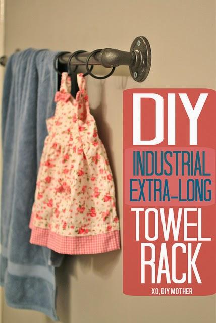 http://www.thepinjunkie.com/2014/06/diy-industrial-towel-rack.html
