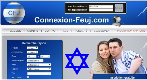 Top jewish dating sites