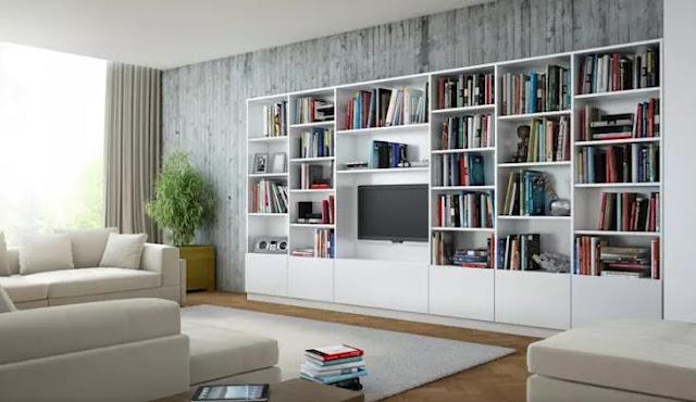 cách thiết kế phòng khách