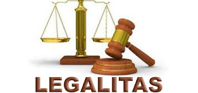 Image result for asas legalitas
