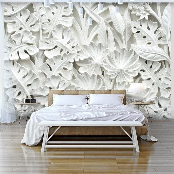 Best 3D wallpaper designs for living room and 3D wall art images
