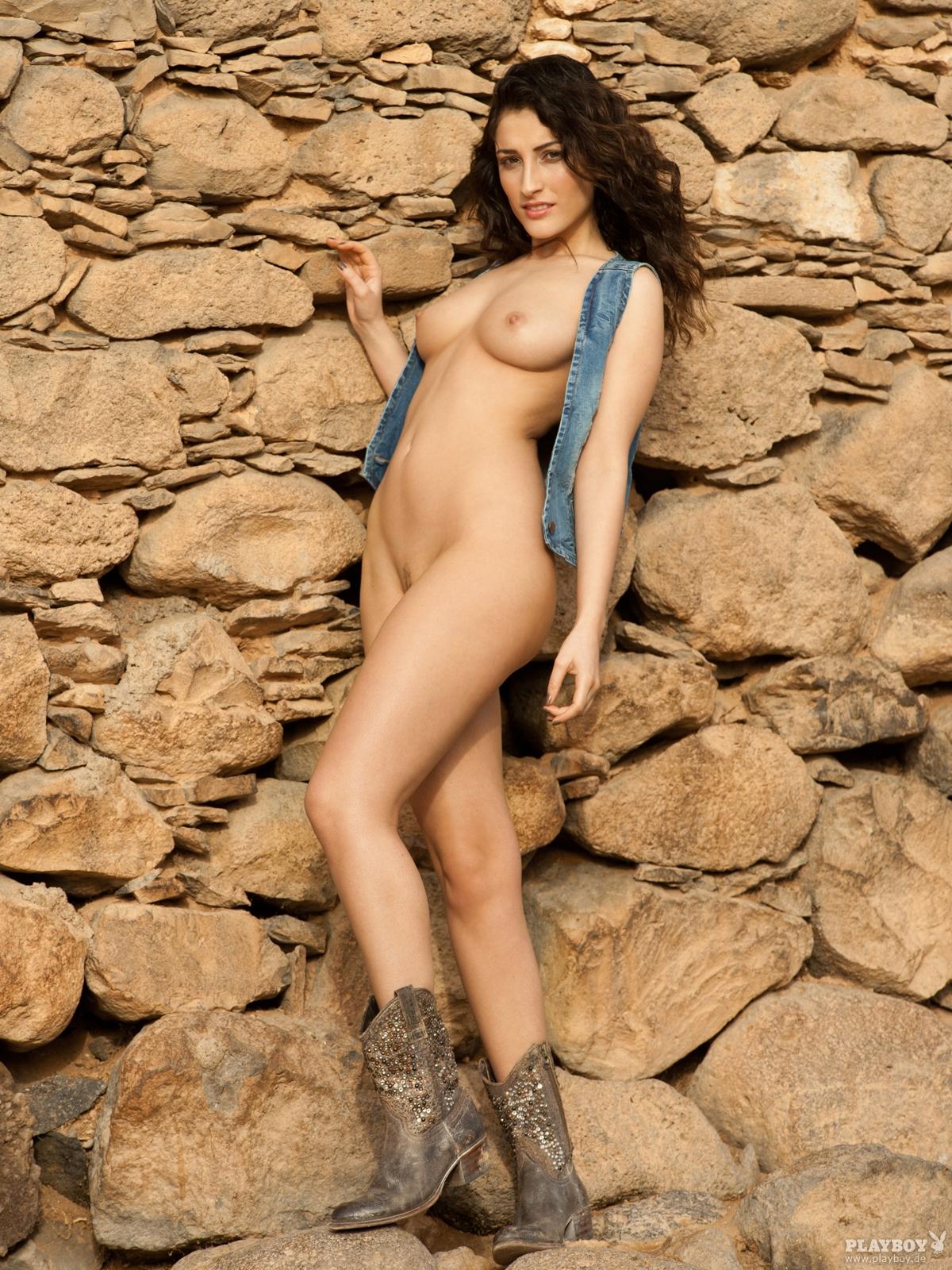 Playboy Hot Women From Turkey Aylin Alp Of Germany  The -4028