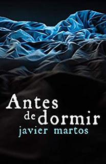 Antes de dormir- Javier Martos