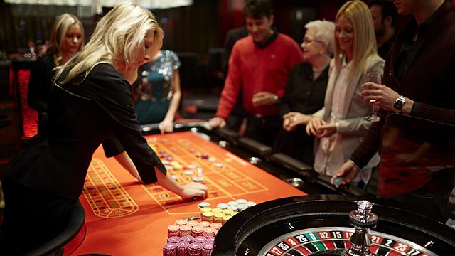 Online Casinos und Frauen