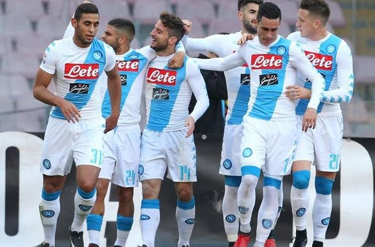 Dove vedere NAPOLI TORINO Streaming Gratis Video Online Oggi | Partita Calcio Serie A