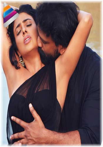 Edho Edho-Hot Video Song 2019 HDRip 720p Poster