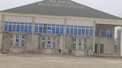 Lagos seals off suspected Badoo kingpin, Alaka
