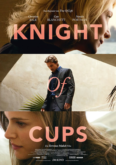 Knight of Cups (2015) ταινιες online seires oipeirates greek subs