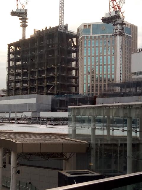横浜 そごう ビル 建設