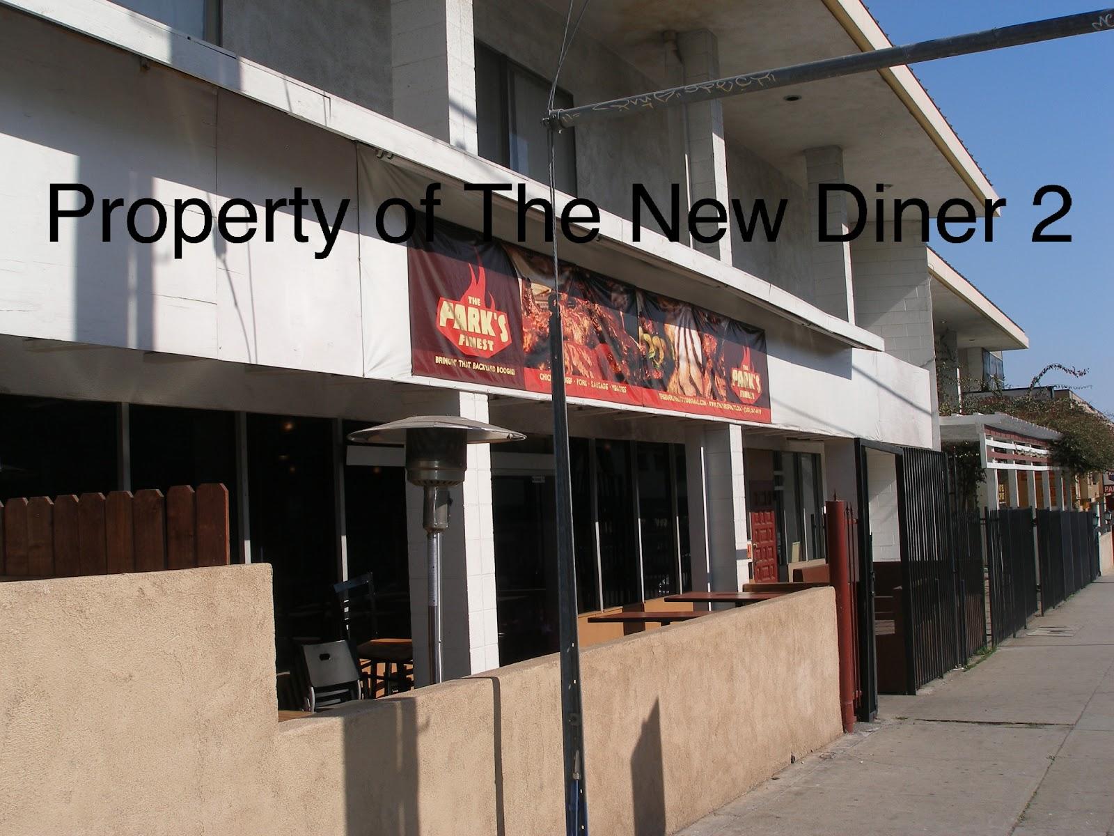 Filipino Restaurant Near Echo Park