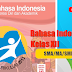 Bahasa Indonesia Kelas 12 Madrasah Aliyah Kurikulum 2013
