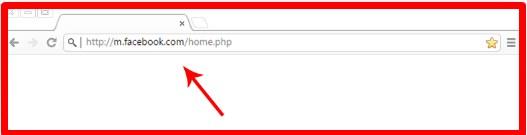 facebook login home page full site desktop