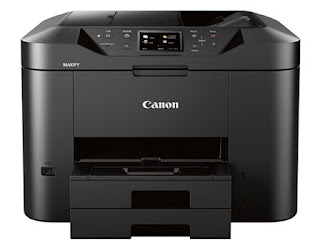 Canon MAXIFY MB2720 Printer Driver Download For Windows