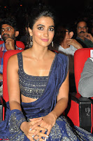 Pooja Hegde choli saree at DJ Duvvada Jaggannadham music launch ~  Exclusive 113.jpg