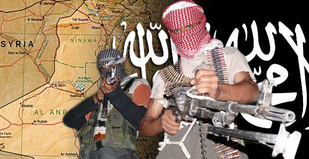ISIS envia 400 combatentes para atacar a Europa