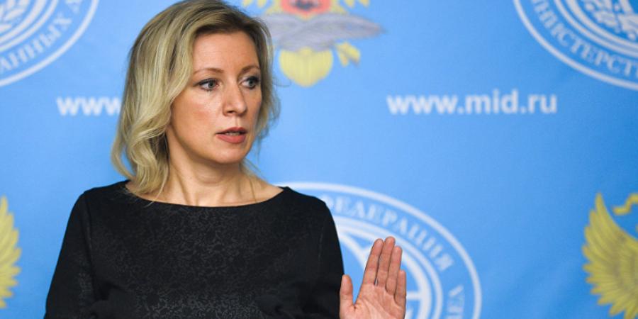 Ρωσία: Η Ελλάδα ευθύνεται για την επιδείνωση των σχέσεών μας