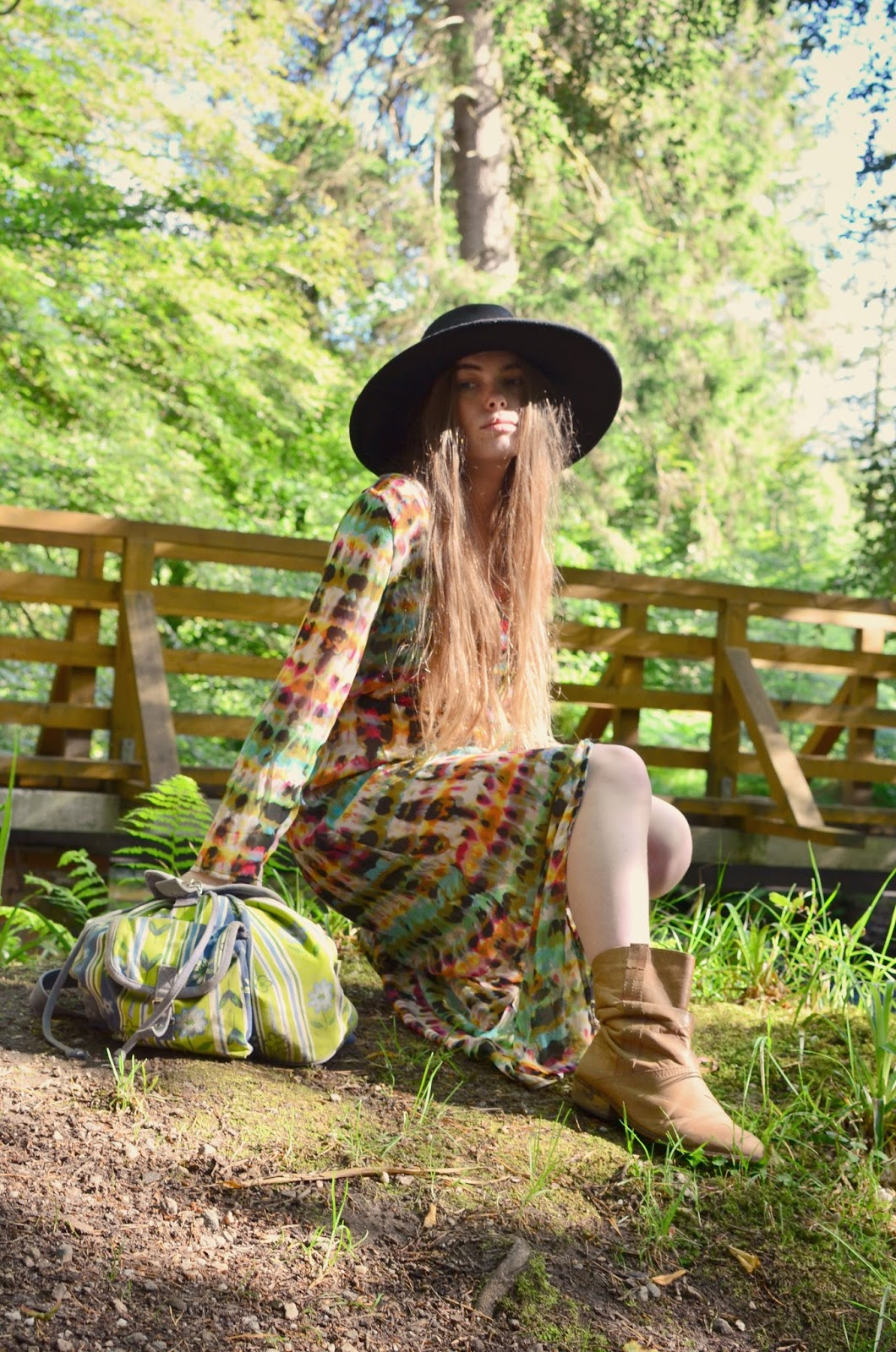 fashion, fashion blogger, ootd, scottish, style, festival style, what to wear, ss17, photography,