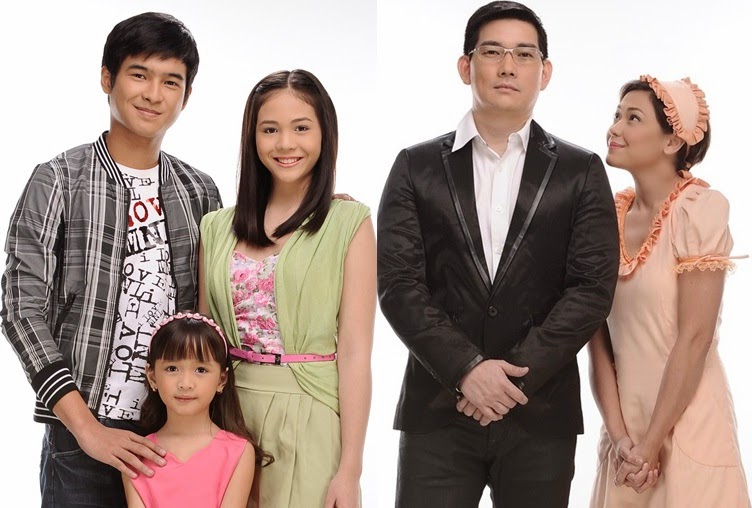 Be Careful With My Heart TV Series: Be Careful With My Heart