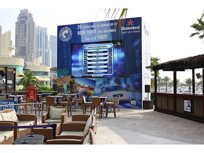 Công ty cung cấp màn hình led p2 ngoài trời tại Hóc Môn