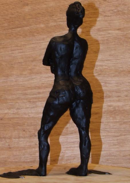 boetseren en beeldhouwen 1