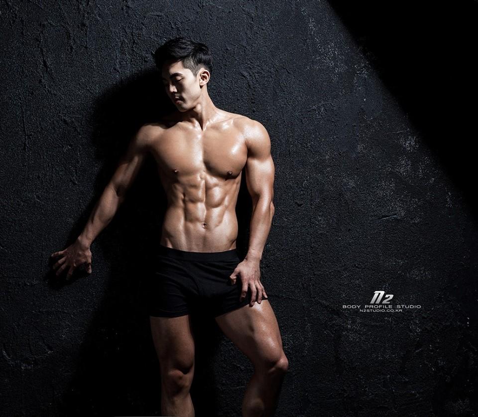 Asian Muscle Fans: July 2014