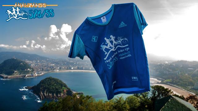 Camiseta BSS52